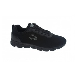 Zapatilla John Smith Raico Negro