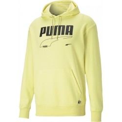 Sudadera Puma Rebel Hoodie Tr 585742 40