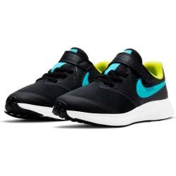 Zapatilla Nike Star Runner 2 LITTLE AT1801 012