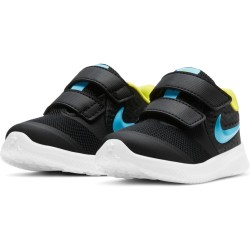 Zapatilla Nike Star Runner 2 BABY AT1803 012