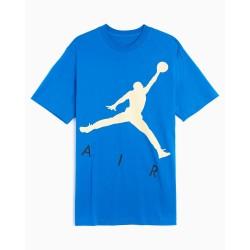 Camiseta Nike Jordan Jumpman AIR HBR CV3425 403