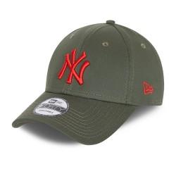 Gorra New Era New York Yankees Essential 60112606
