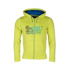 Sudadera Trango Galiz PC007495 420