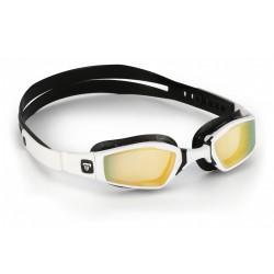 Gafas de Natación Aqua Sphere Michael Phelps Ninja EP284 0901LMG