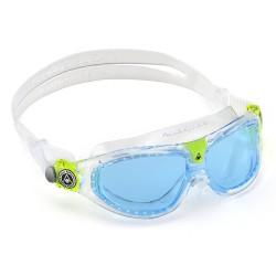 Gafas de Natacion Aqua Sphere Seal Kid 2 JUNIOR MS445 0000LB