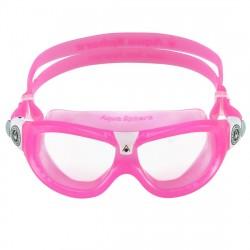 Gafas de Natacion Aqua Sphere Seal Kid JUNIOR MS445 0202LC
