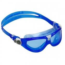 Gafas de Natacion Aqua Sphere Seal Kid 2 JUNIOR MS445 4009LB