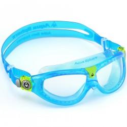 Gafas de Natacion Aqua Sphere Seal Kid 2 JUNIOR MS445 4343LC