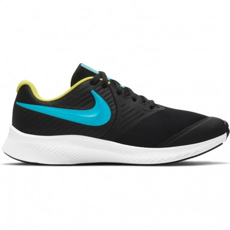 Zapatilla Nike Star Runner 2 AQ3542 012