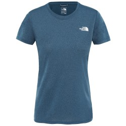 Camiseta The North Face Reaxion Ampere CE0T 1LG