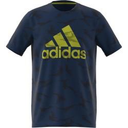 Camiseta adidas CAMO B GN1487