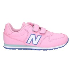 Zapatillas New Balance Jr IV500 WPB