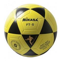 Balon Futbol Mikasa FT5 (Ideal terrenos abrasivos)