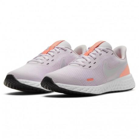 Zapatilla Nike Revolution 5 BQ5671 504