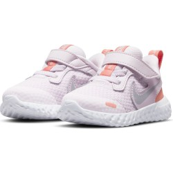 Zapatilla Nike Revolution 5 Baby Toddler BQ5673 504