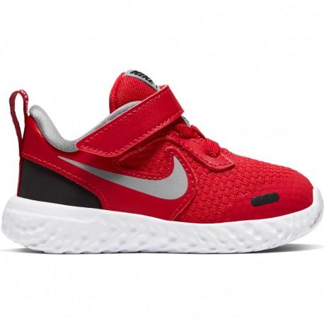Zapatilla Nike Revolution 5 Baby Toddler BQ5673 603