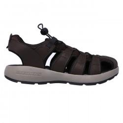 Sandalia Skechers Melbo 51834 BRN