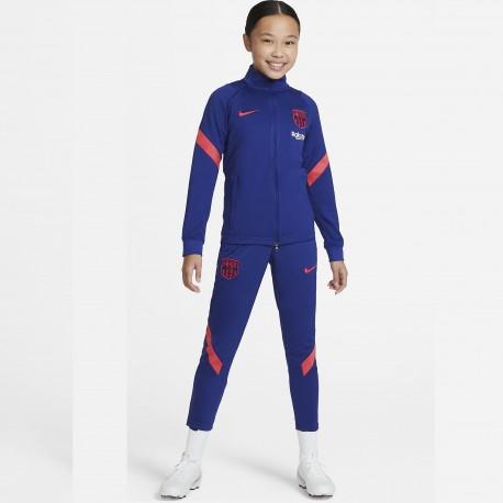 Chándal Nike FCB Barcelona CW1706 456