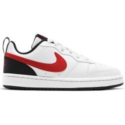 Zapatilla Nike Court Borought Low BQ5448 110