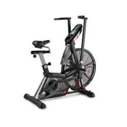 Bicicleta estática BH Croosbike 1100 H8750