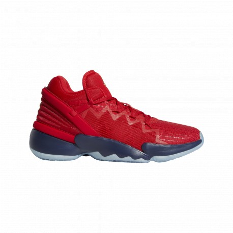 Zapatillas Baloncesto adidas D.O.N. Issue 2 FX6519