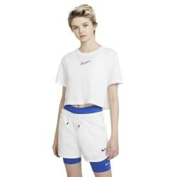 Camiseta Nike Crop DJ4125 100