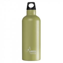 Botella térmica Laken Acero Futura TE7K Kaki