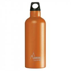 Botella térmica Laken Acero Futura TE7O Naranja