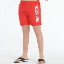 Bañador John Smith Lineo Jr Rojo