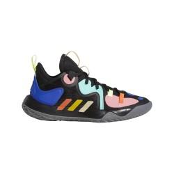 Zapatillas Baloncesto adidas Harden Stepback 2 J FZ1546