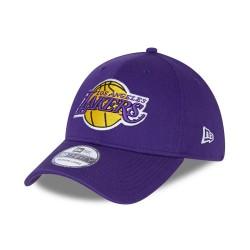 Gorra New Era Core Lakers 60137719
