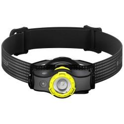 Frontal Led Lenser MH5 Amarillo