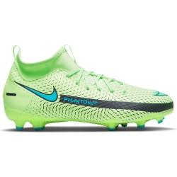 Bota Futbol Nike Phantom Gt Jr CW6694 303