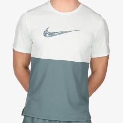 Camiseta Nike Breathe Wild Run DA0210 394