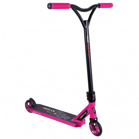 Patinete Bestial Booster B16 Rosa