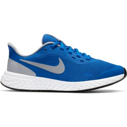 Zapatillas Nike Revolution 5 Gs BQ5671 403