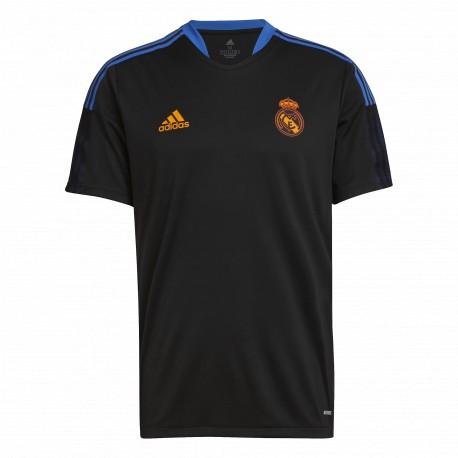Camiseta adidas Real Madrid 21-22 Entrenamiento GR4323