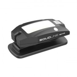 Frontal Solidline SC4R Negro