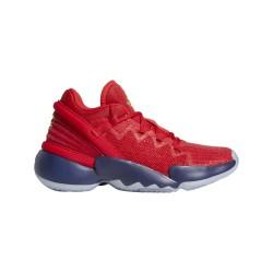 Zapatillas adidas D.O.N ISSUE 2 J G55709