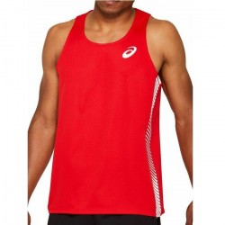 Camiseta Asics Practice Sng 2091A131 600