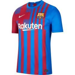 Camiseta Nike FC Barcelona 1ª Equipación 21-22 CV7891 428