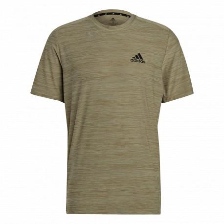 Camiseta adidas M HT EL H13911
