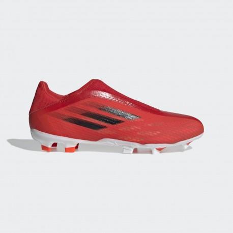 Bota Futbol adidas X Speedflow.3 LL FG FY3271