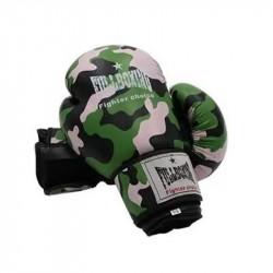 Guantes Softee Fullboxing camuflaje 05099
