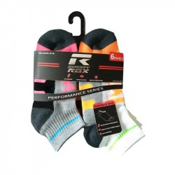 Calcetines Rox Siroco 38403 pack 6