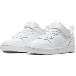 Zapatilla Nike Court Borought Low BQ5451 100