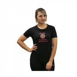 Camiseta Rox Modulator Mujer 38344.001