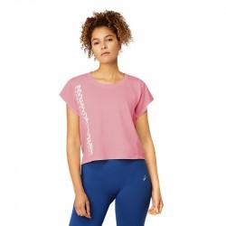 Camiseta Asics Run Ss Top 2012B900 701