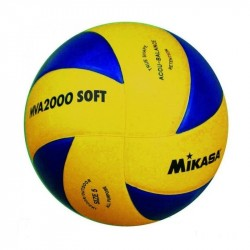 Balon Voleibol Mikasa MVA 2000