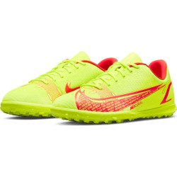 Zapatillas Futbol Nike Mercurial Vapor 14 club turf CV0945 760